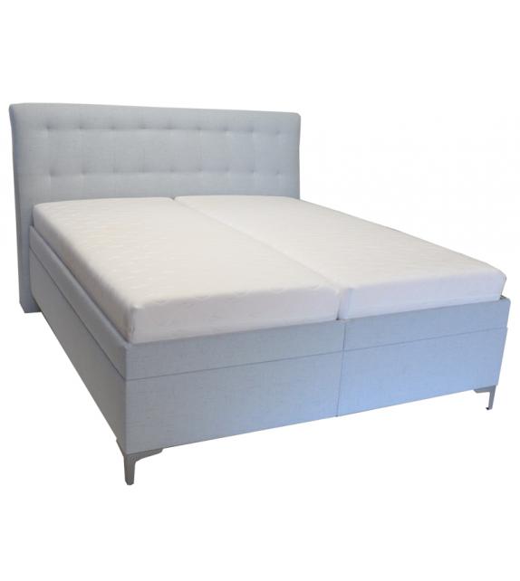 MITRU CARACAS manželská posteľ 160/180
