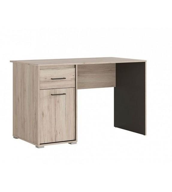 BRW RONSE BIU/120 PC písací stôl sektorový nábytok