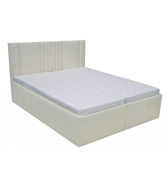 FLINE LINDA 140 posteľ s úložným priestorom