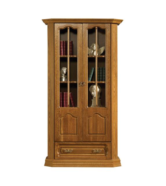 PYKA KINGA Knihovnica sektorový nábytok