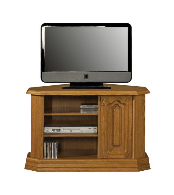 PYKA KINGA RTV D TV stolík rohový sektorový nábytok