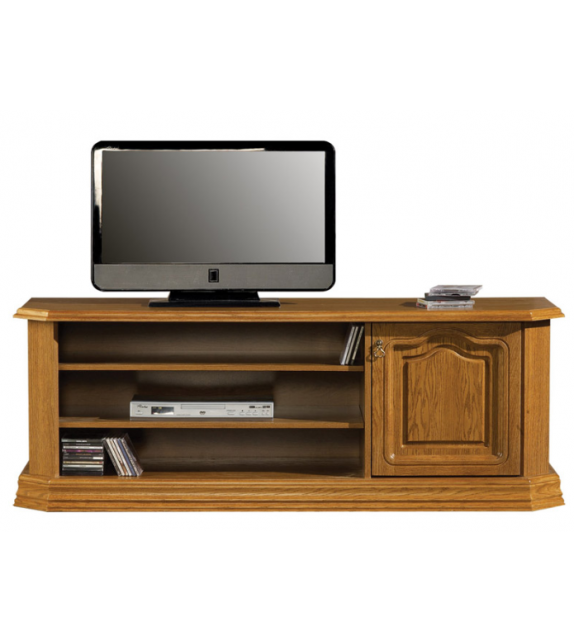 PYKA KINGA RTV H TV stolík sektorový nábytok