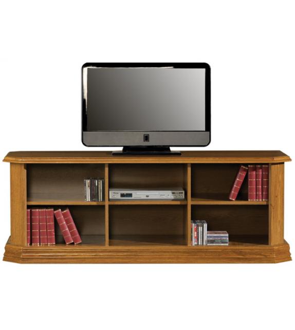PYKA KINGA RTV A TV stolík sektorový nábytok