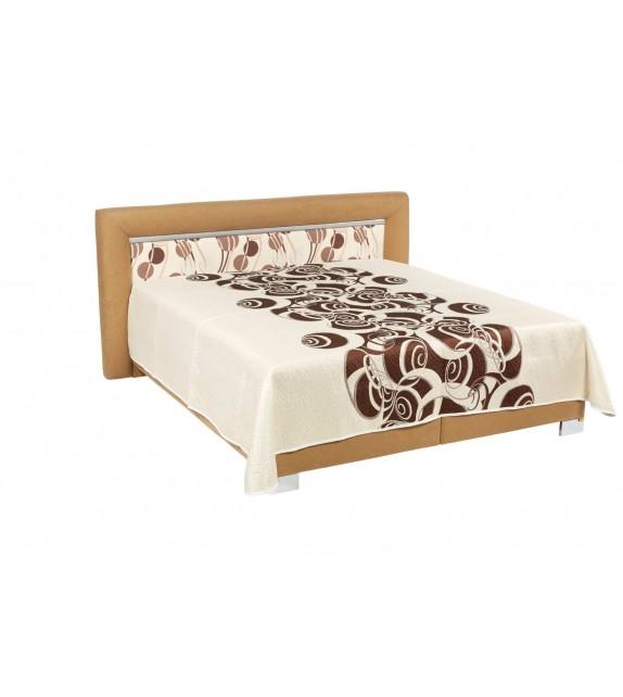 PROKOND ŠARLOTA Luxe R2 manželská posteľ 180