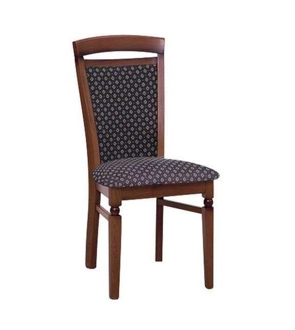 BRW BAWARIA DKRS II jedálenská stolička
