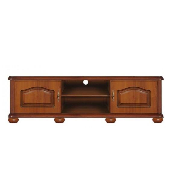 BRW NATALIA RTV2D TV stolík sektorový nábytok
