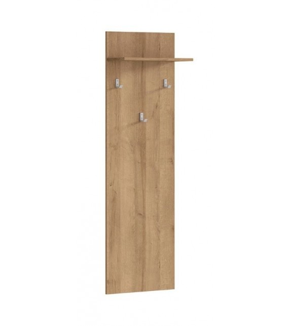 BRW BALDER WIE/45 Vešiakový panel