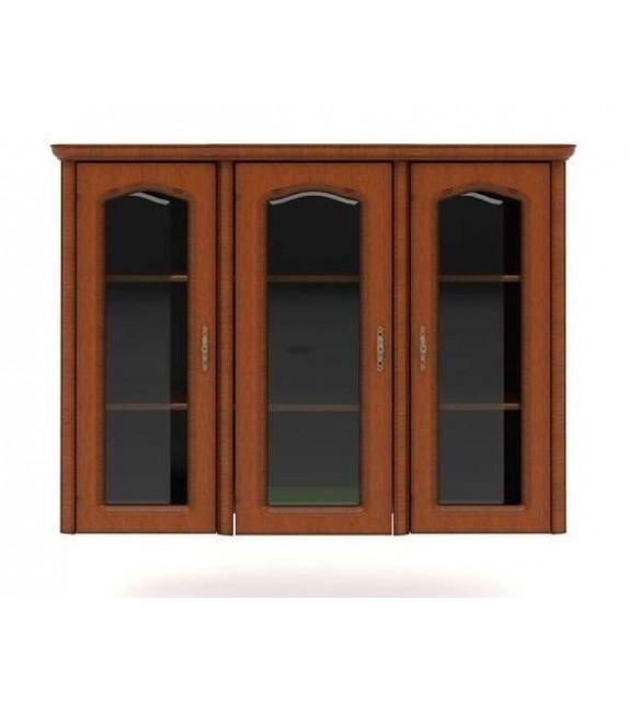 BRW NATALIA NAD 150 vitrína