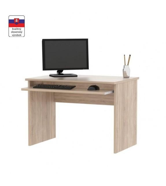 TK JOHAN NEW PC stôl 02 Kancelársky nábytok