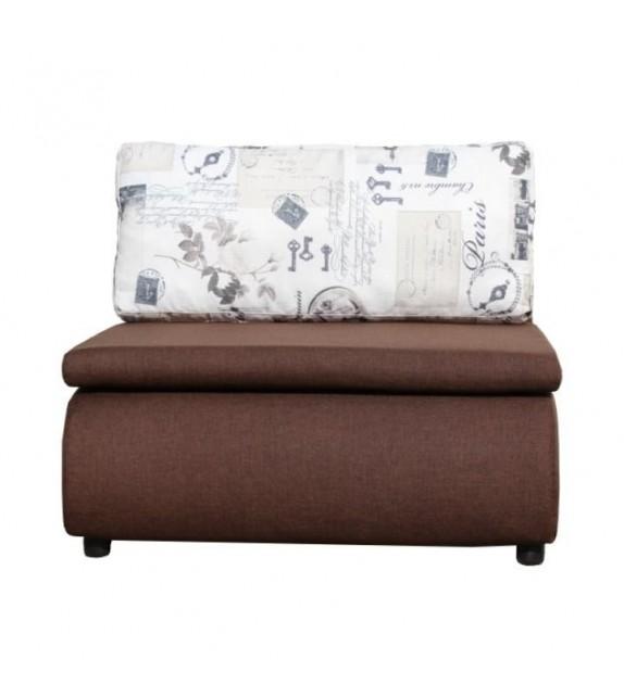TK KENY NEW Ágyneműtartós fotelágy