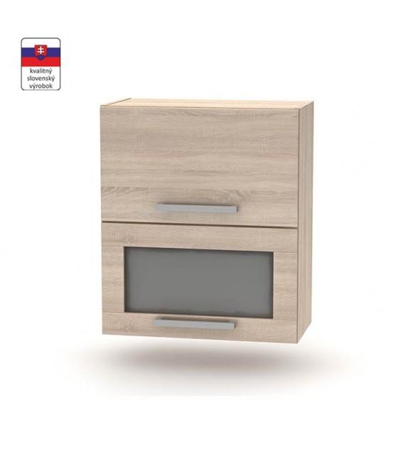 SKIP NOVAPLUS NOPL-009-VH kuchynská skrinka horná výklopná 2-dverová
