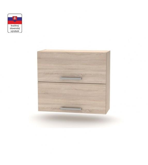 SKIP NOVAPLUS NOPL-015-VH kuchynská skrinka horná výklopná 2-dverová