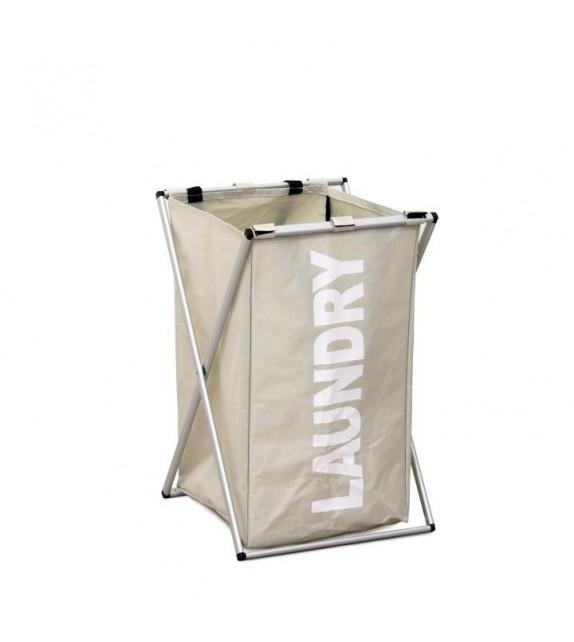 TK LAUNDRY 1 látkový koš na prádlo