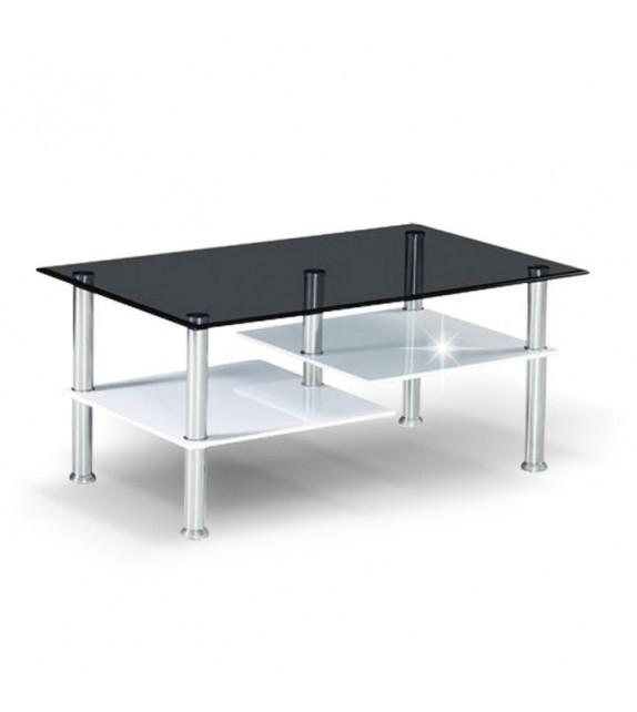 TK Konferenčný stolík sklenený SVEN