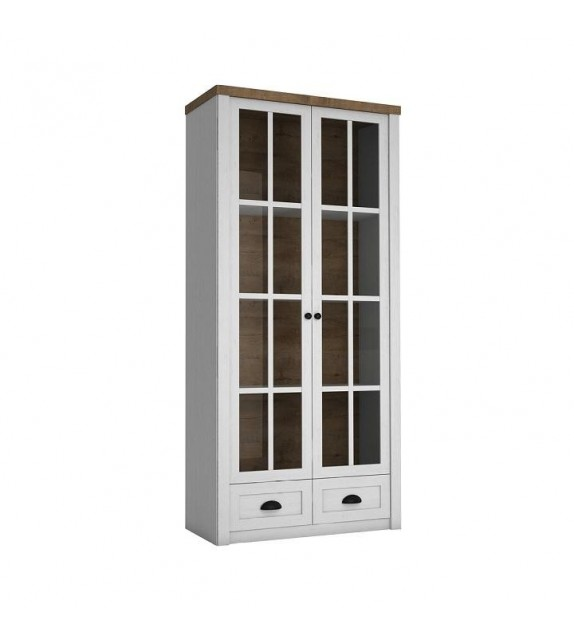 TK PROVANCE vitrína W2S sektorový nábytok univerzálny