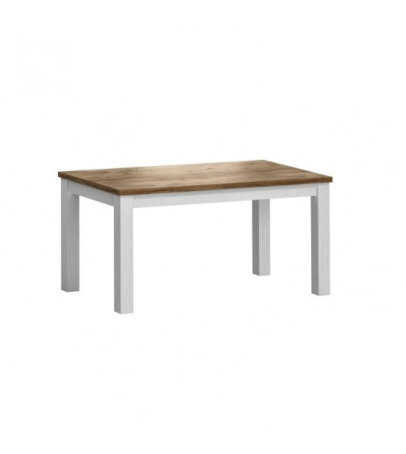 TK PROVANCE STD Jedálenský stol rozkladací sektorový nábytok