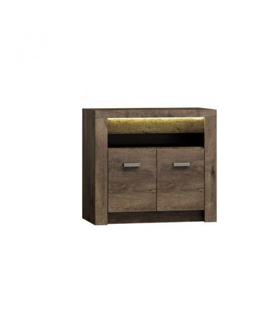TK INFINITY 10 komoda luxusný sektorový nábytok