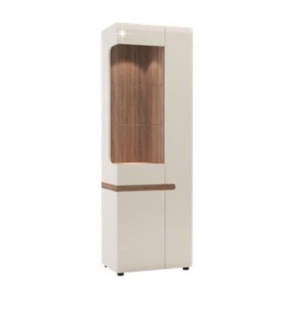 TK LYNATET 01 vitrína 3D sektorový nábytok