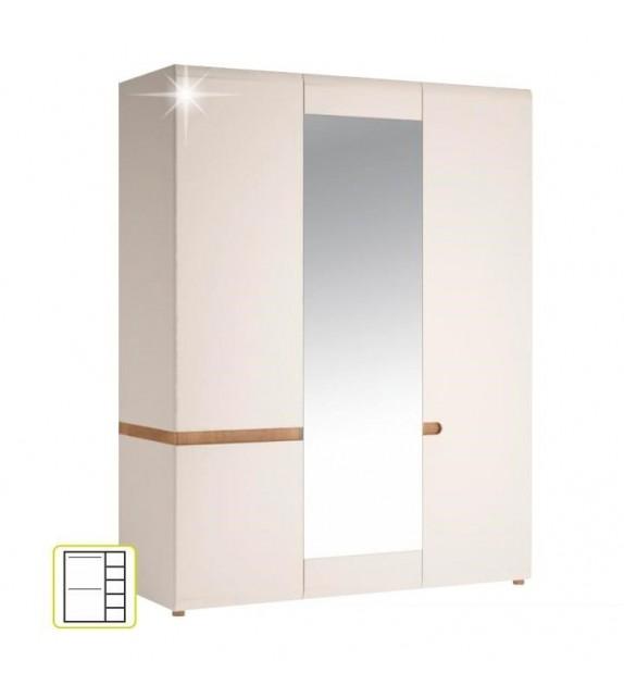 TK LYNATET 22 skriňa kombinovaná 3D sektorový nábytok