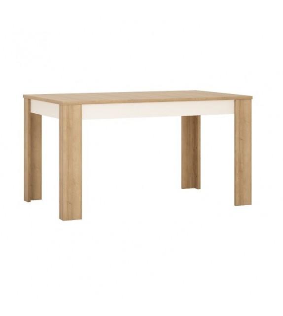 TK LEONARDO Jedálenský stôl rozkladací