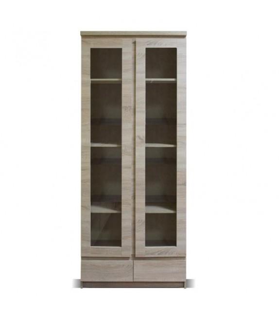 TK PANAMA 03 vitrína 2D2S sektorový nábytok