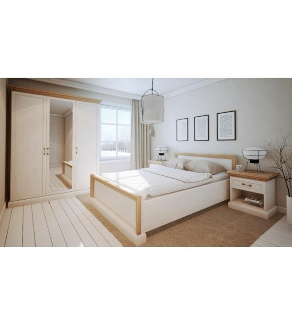 TK ROYAL komplet spálňa
