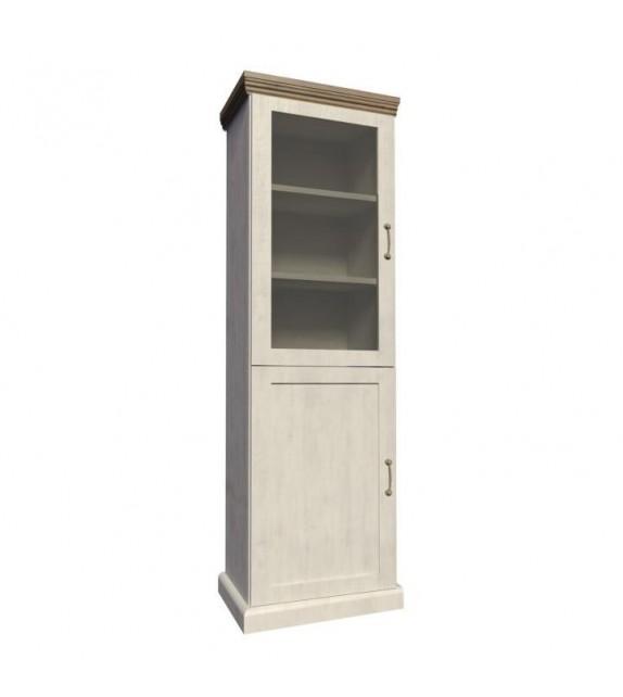 TK ROYAL W1D vitrína sektorový nábytok