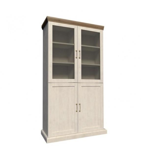 TK ROYAL W4D vitrína sektorový nábytok