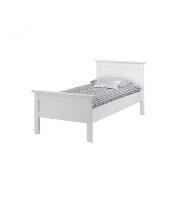 TK PARIS posteľ 90 sektorový nábytok
