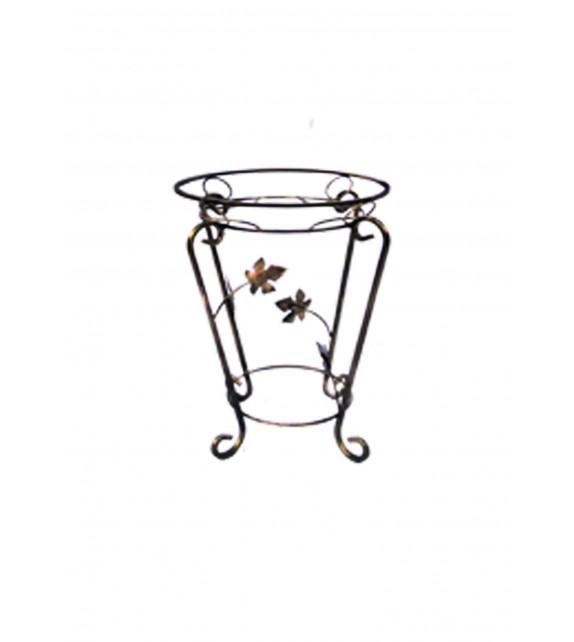 Kovový stojan na kvety C-010