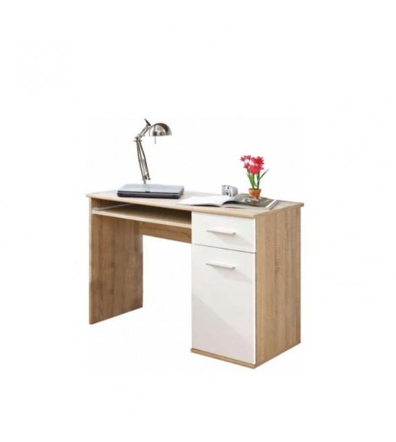 TK EMIO 06 PC stol biely detský sektorový nábytok