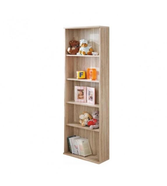 TK EMIO 08 regál detský sektorový nábytok