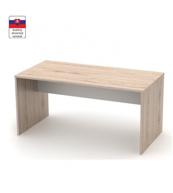 TK RIOMA 16 Písací stôl kancelársky sektorový nábytok