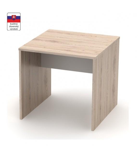 TK RIOMA 17 Písací stôl kancelársky sektorový nábytok