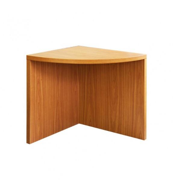 TK OSCAR písací stol rohový T05 kancelársky nábytok