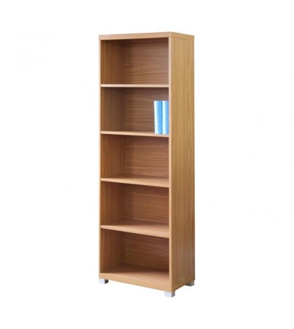 TK OSCAR regál-knihovnica C02 kancelársky nábytok