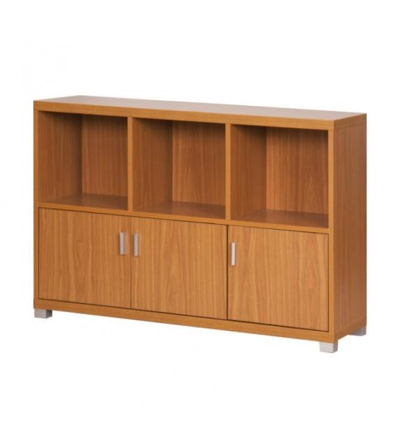 TK OSCAR skrinka nízka C04 kancelársky nábytok