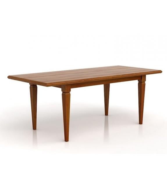 BRW KENT ESTO 160 jedalenský stôl