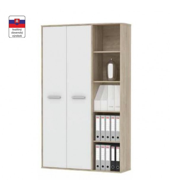 TK MAURUS NEW MA52 skriňa kancelársky nábytok