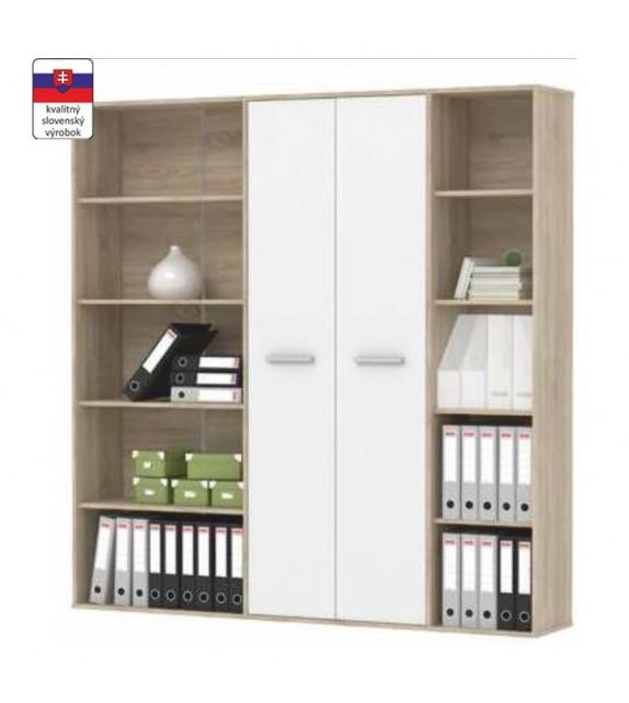 TK MAURUS NEW MA50 skriňa velká kancelársky nábytok