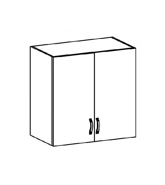 TK SICILIA G80 Felső szekrény