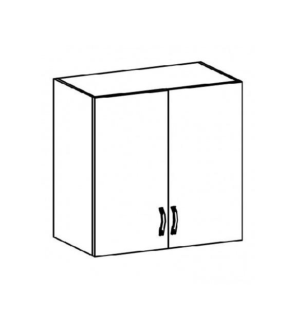 TK SICILIA G60 Felső szekrény