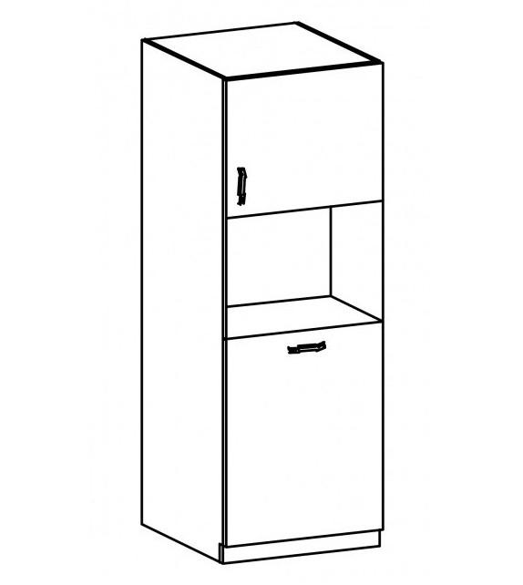 TK PROVANCE D60P Élelmiszer-szekrény