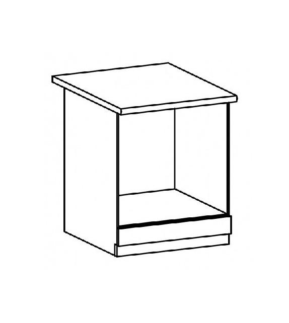 TK PROVANCE D80 Alsó szekrény