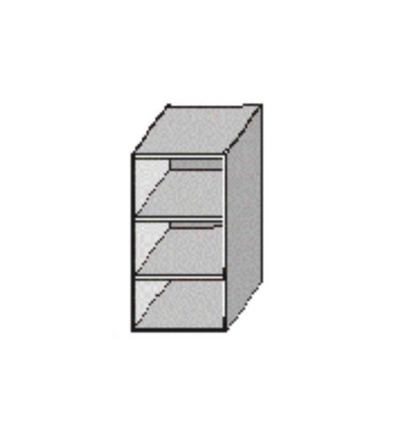 TK JURA NEW IA GO 20 skrinka horná otvorená