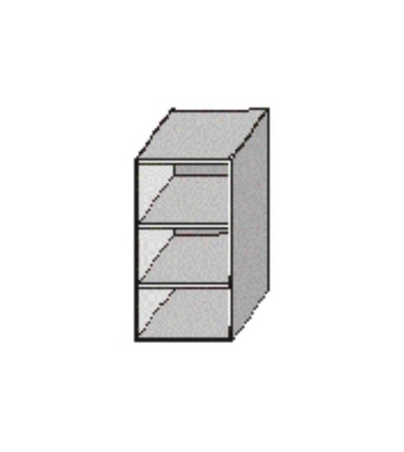 TK JURA NEW IA GO 30 skrinka horná otvorená