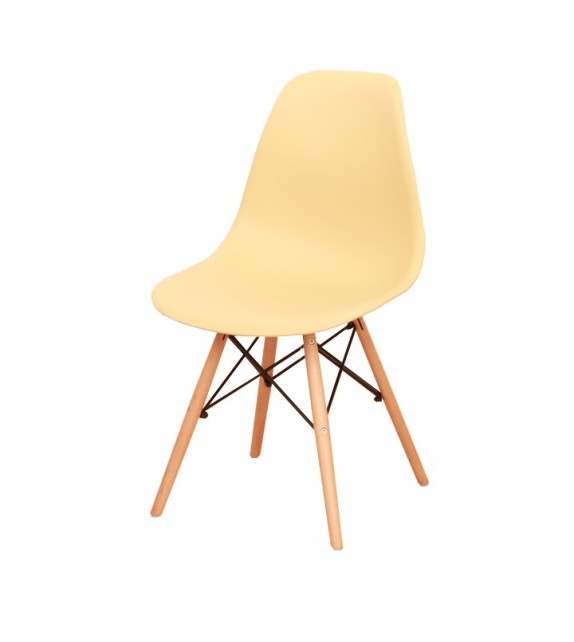 TK CINKLA 2 NEW Műanyag-fa szék
