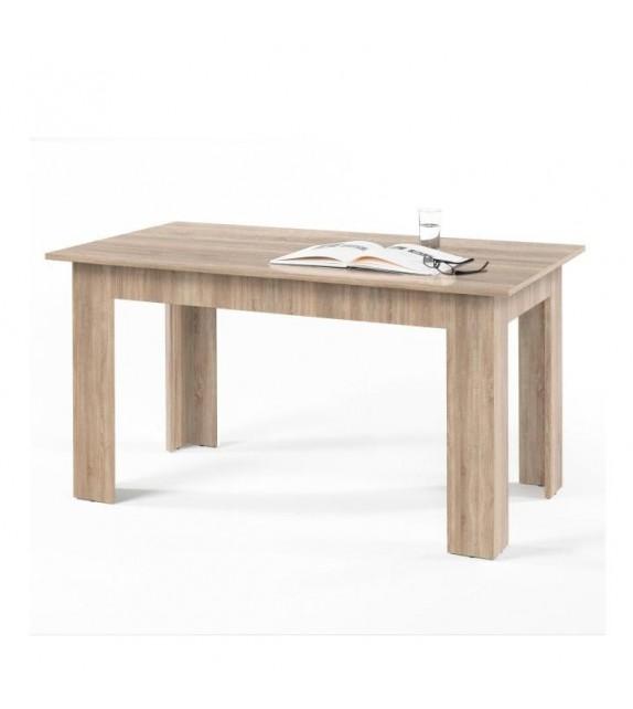 TK GENERAL Jedálenský stol 140