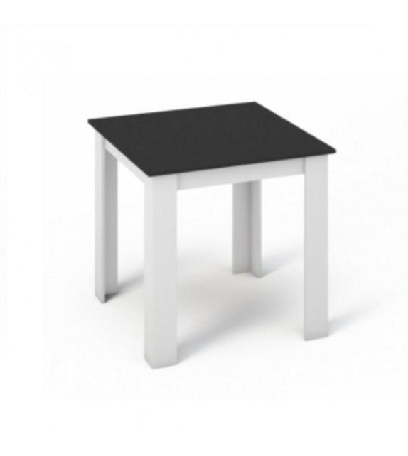 TK KRAZ jedálenský stol kocka