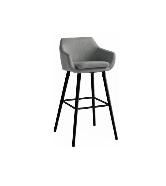 TK TAHIRA Barová stolička